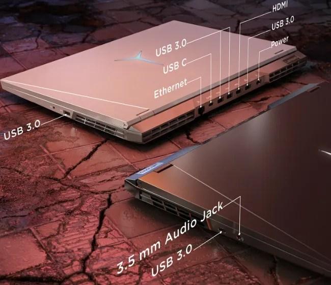 Lenovo Legion 5 Pro specs price launch features details