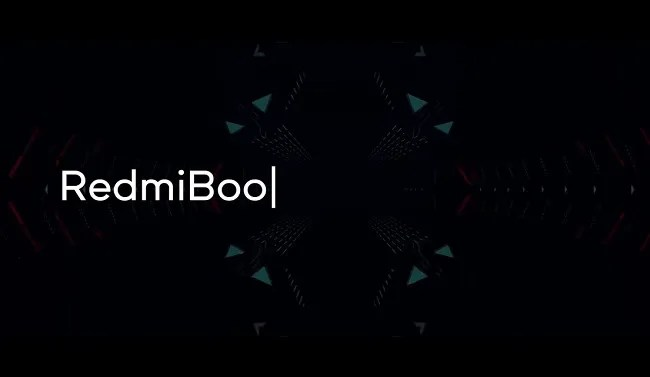 Redmi Book teaser during Redmi Note 10T launch