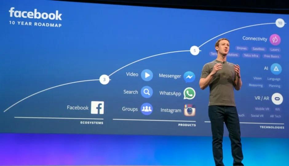 The Social Recap; week 34 - Facebook Search
