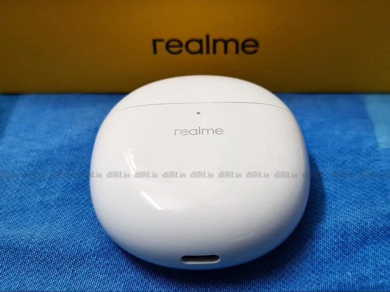 Realme Buds Air Pro ANC true wireless earphones