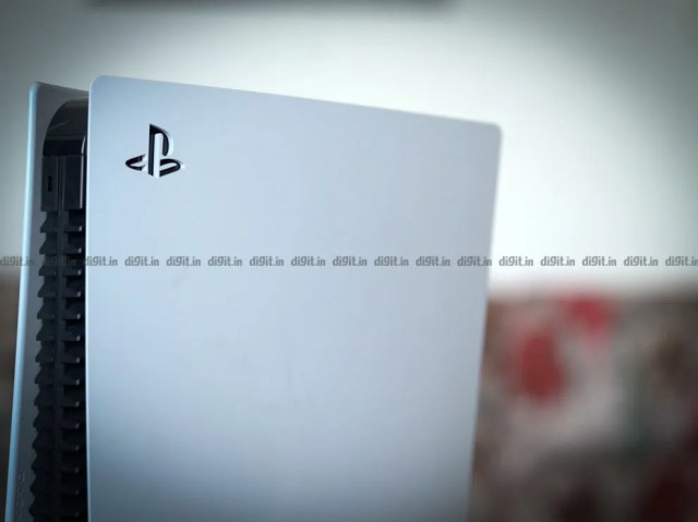 Sony PS5 Pre-orders in India