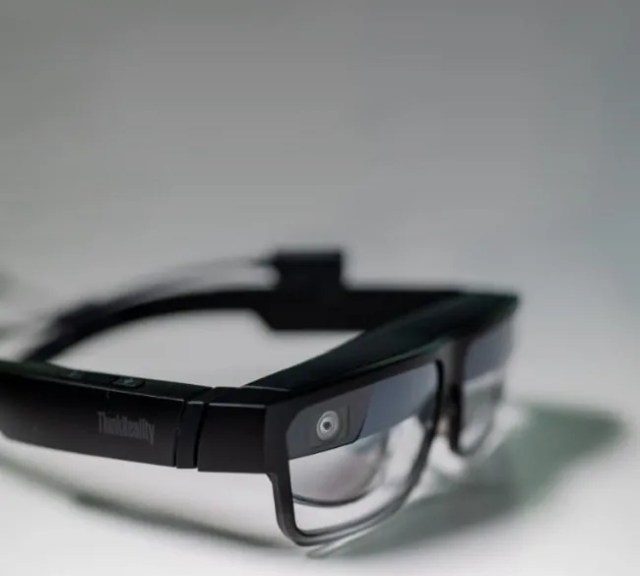 Lenovo ThinkReality A3 Ar Glasses