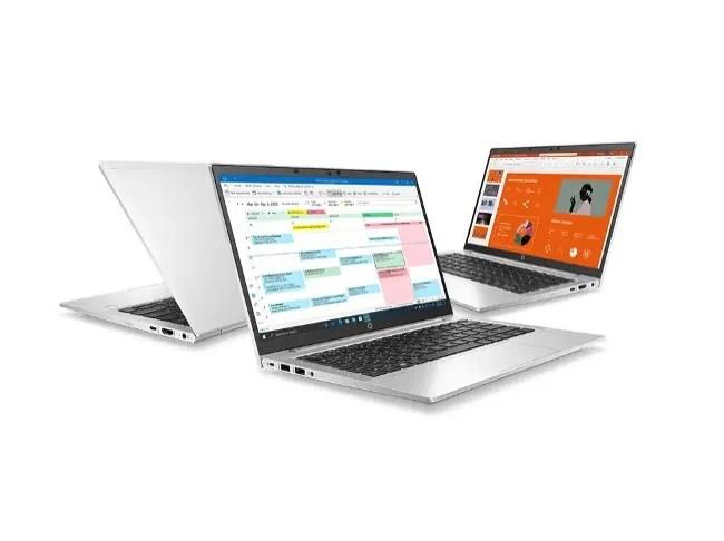 HP ProBook 635 Aero G7 features