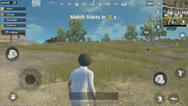 Hands on: PUBG Mobile Lite on an Android Go phone   Tech