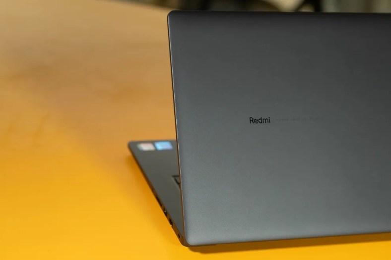 RedmiBook 15 Pro Deisgn