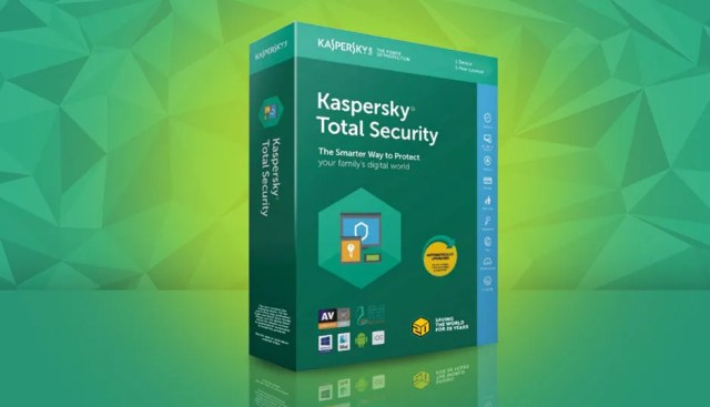 Here's how Kaspersky Total Security can help you stay safe online
