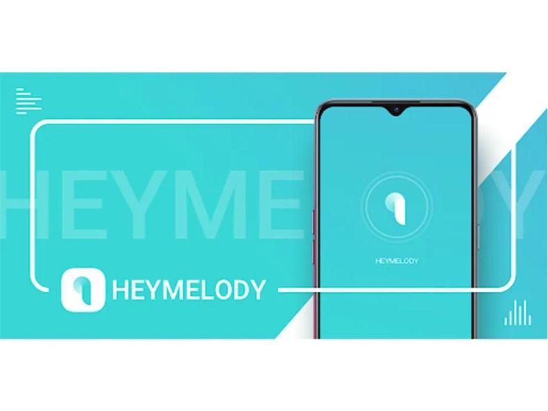 HeyMelody app OnePlus Buds Pro