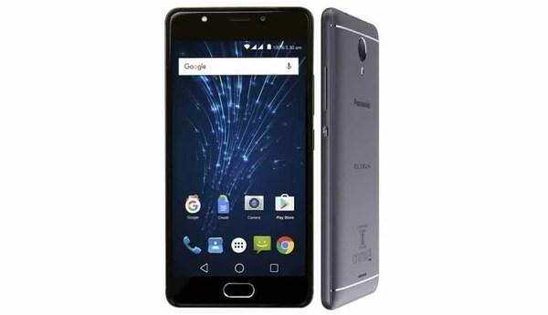 Top 10 Panasonic Smartphones