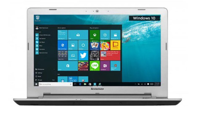 Lenovo Z51-70 Windows 10