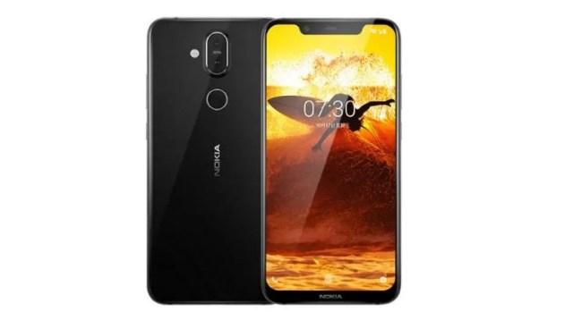 山寨迷:Nokia 8.1 开机评测