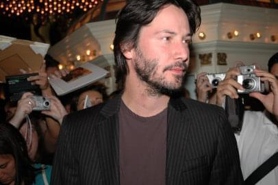 Keanu Reeves | Thumbsucker premiere | 30th Toronto International Film Festival