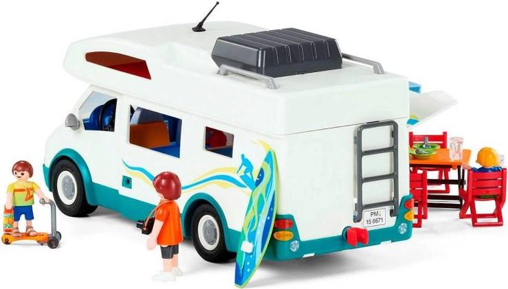Playmobil Wohnmobil 6671