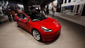 През 2020 г. Tesla е продала близо половин милион електрически автомобила.  Мъск: Горд съм!