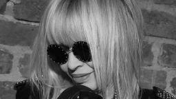 """Лилия Иванова с премиерата на песента на наградите за театър """"Икар 2019"""""""