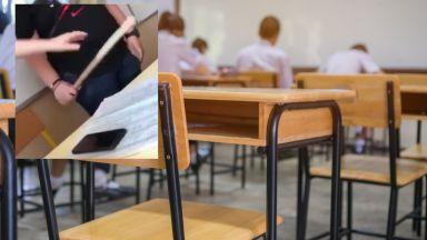 Майката на агресивния ученик, нападнал учителка: Другите деца го отхвърлят