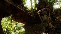Пътешественикът Филип Ламсурен: Джунглата в самите нас