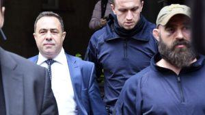 След 7 месеца задържане освободете бившия заместник-министър Красимир Живков за 100 000 лева.