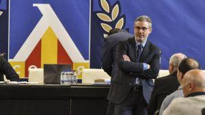 Павел Колев напусна Левски, за да работи в УЕФА