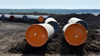 Azeri gas enters Bulgaria on December 31st