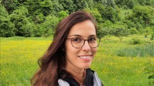 Radina Kardzhilova gave birth to Radina Dumanyan's gynecologist