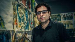 Теодор Ушев е признат за най -влиятелния аниматор в света за последните 25 години.