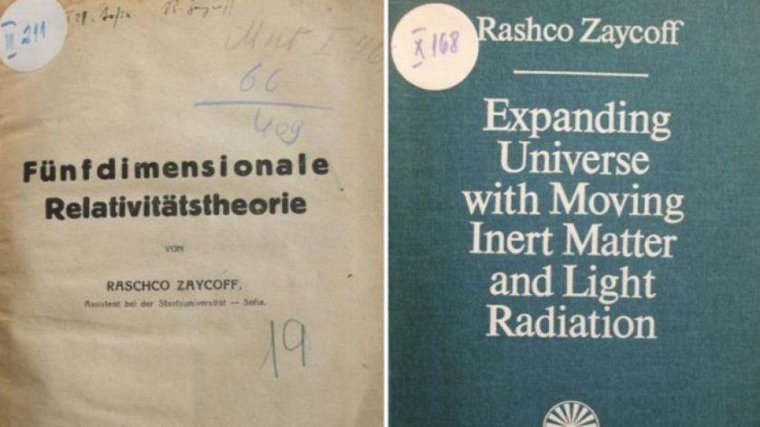 Рашко Зайков има 280 публикации в областите: теоретична физика и приложна математика. От тях 55 са в областта на теоретичната физика; 15 - по приложна математика; 187 кратки рецензии по математика и математическа физика, отпечатани в немски, италиански, френски и руски списания