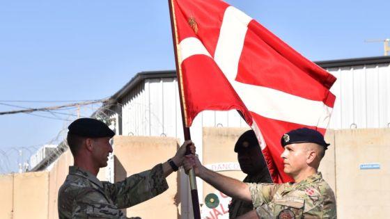 Дания е един от най-лоялните съюзници на САЩ в ЕС.