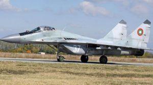 Министър на войната: Черната кутия на МиГ-29 се чете, има човешка грешка