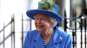 Кралица Елизабет II има нов корги