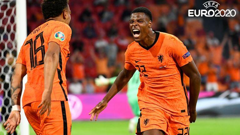 Достатъчно 13 години: Холандия е осмият финалист на европейския