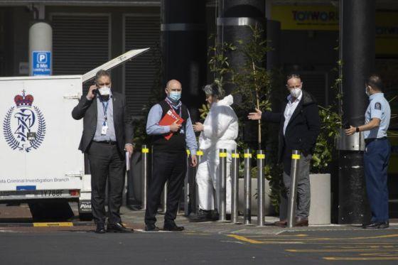 Терористичната атака в супермаркета стана в петък