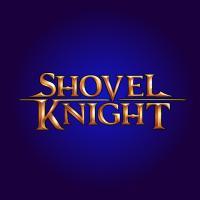 shovel knight merch shop art posters