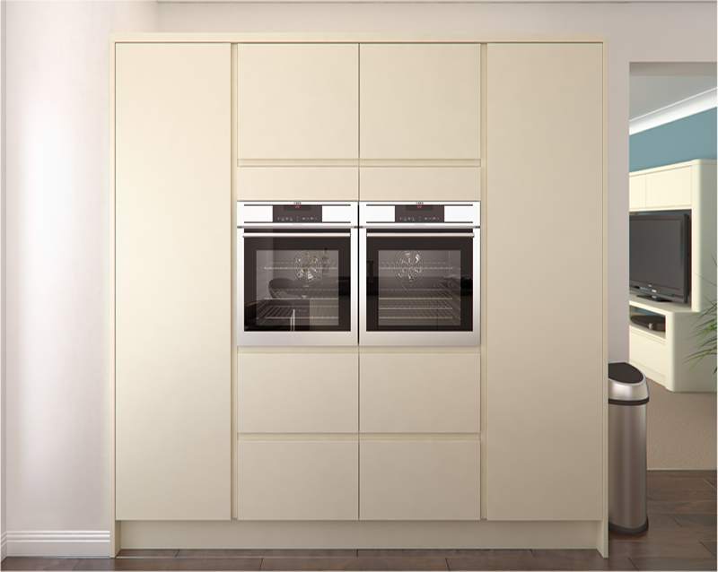 Feature Doors Important Painted Kitchen Information Specifications Cornice Pelmet Recommended