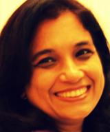 Rukmini Krishnan