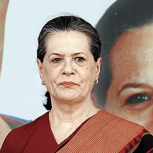 Delhi Court Discharges Sonia Gandhis Aide Vincent George In DA Case
