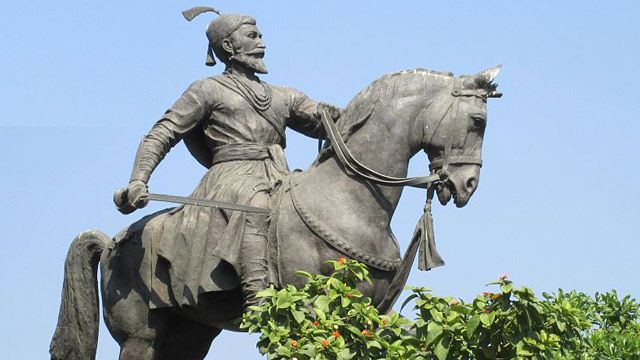 Man petitions Google for a doodle on Shivaji's birth anniversary ...