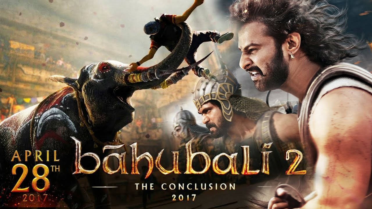 Image result for Baahubali 2: The Conclusion