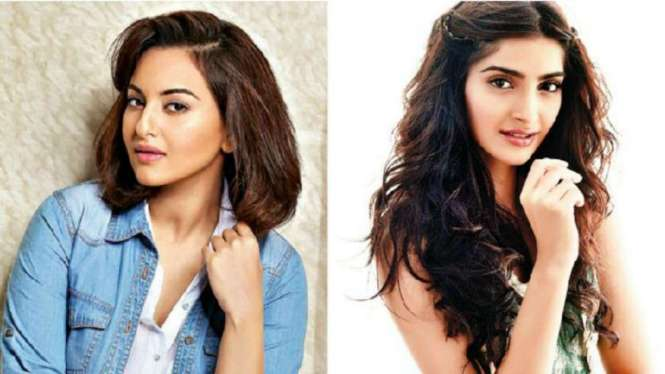 2 Sonam Kapoor It Was Intimidating To Be On Sets With Salman Khan 1