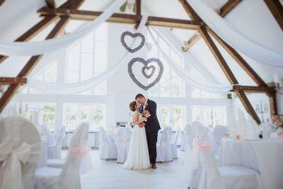 Romantische Hochzeitslocation In Oberhausen Locationagent De