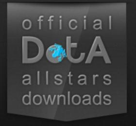 DotA Builds