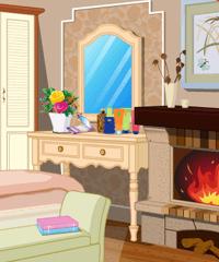 Furniture Doll House Designing Online Games