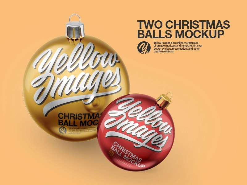 Download Mockup Logo 3d Psd Yellowimages
