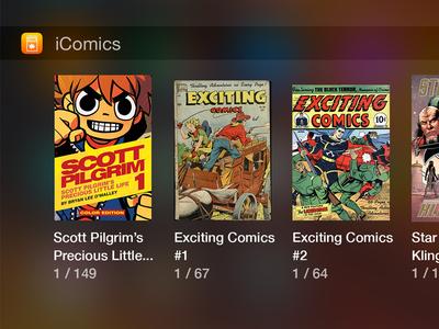 Best Comic Zeal Alternatives