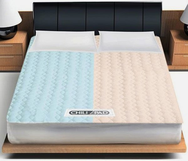 Chilipad Cooling Heating Mattress Pad