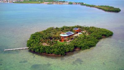 Melody Key Private Island   DudeIWantThat.com