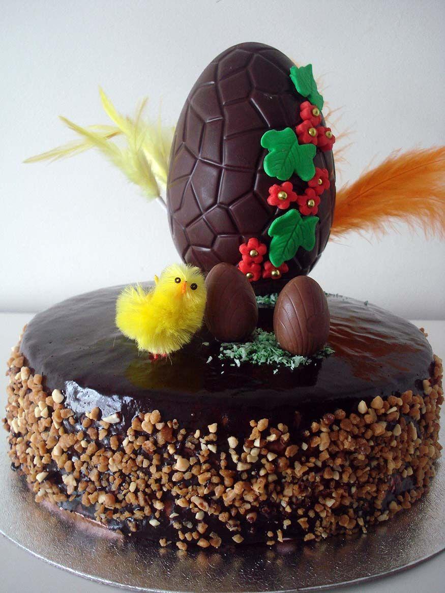 Resultado de imagen de monas pascua chocolate