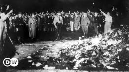 Cultural incineration: 80 years since Nazi book burnings | Culture| Arts,  music and lifestyle reporting from Germany | DW | 16.05.2013