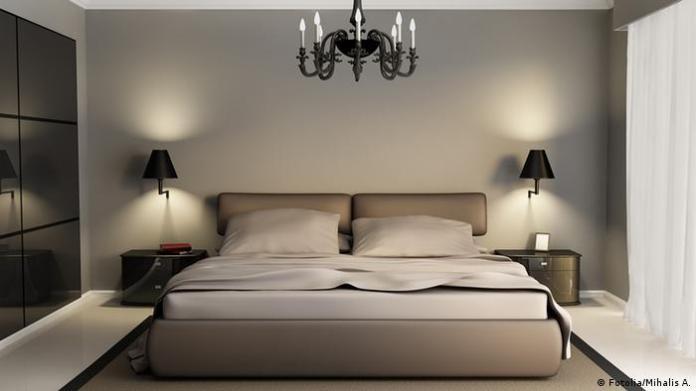 Bedroom icon image