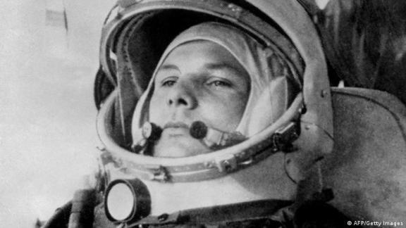 1961: Yuri Gagarin no espaço | Fatos que marcaram o dia | DW | 12.04.2016