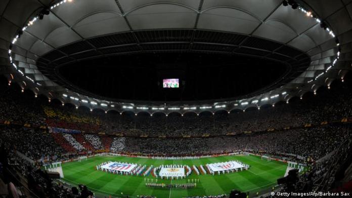 Bucharest National Stadium
